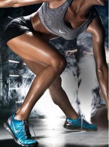 rimodellamento fisico grazie alla nutrizione post allenamento