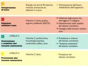 Ruolo micronutrienti nell'infiammazione 1 -