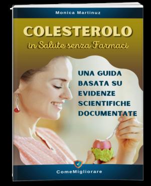 Colesterolo in Salute senza Farmaci